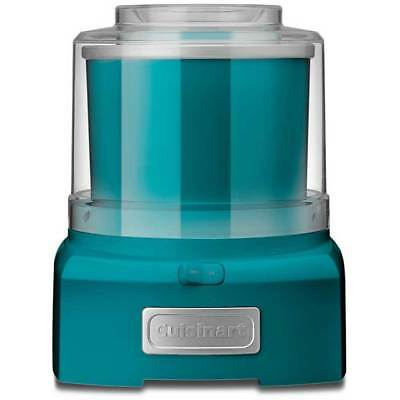 Cuisinart ICE-21 Frozen Yogurt,Ice Cream and Sorbet Maker W/ Extra Freezer Bowl