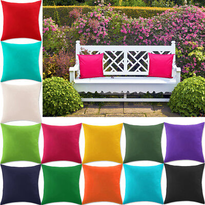 Waterproof Fabric Outdoor Garden Cushion Outside Furniture Seat Filled with  Pad - WATERPROOF FABRIC OUTDOOR Garden Cushion Outside Furniture Seat