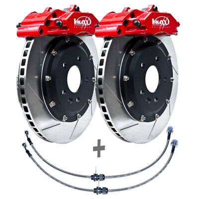 V-Maxx Big Brake Kit 330mm Bremsanlage Bremsen Set Kia Ceed GT Pro Ceed JD JDG