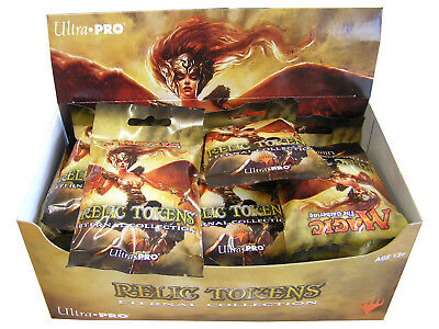 Magic the Gathering - Relic Tokens - Alle 15 Life Counter aussuchen