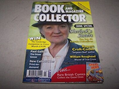 Book and Magazine collector - No 318 – March 2010