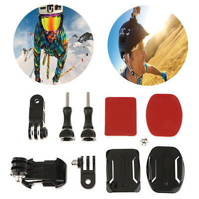 9 in 1 Camera Accessories Kit For Gopro HD 2 3 3+ 4 Action Sports DV HS1