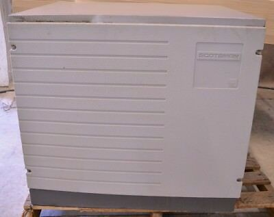 Scotsman CME656AE-32A Ice Cuber Machine Maker Cube Air-Cooled