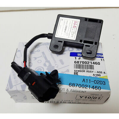 Genuine  AQS Ambient Sensor 6870021460 for Ssangyong Rexton Stavic Rodius