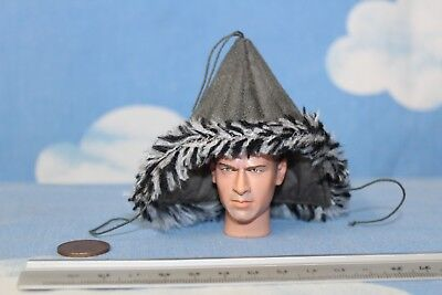 Vasily 10th Ann. - Winter Hat #2-1//6 Scale DID Action Figures A Dirty