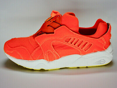 new concept 98ad6 e4d9a Puma Disc Blaze Bright Puma Disc Puma Archive Sneaker orange 35936101