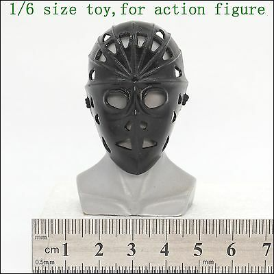 A73-08 1//6th Scale Action figure Black Mask