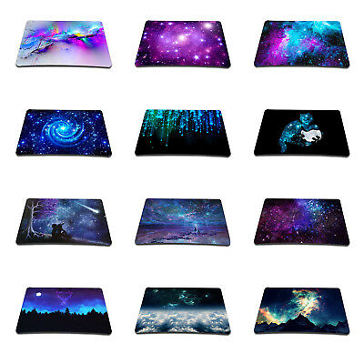 For Optical Laser Mouse Starry Anti-Slip Laptop Computer Mice Pad Mat Mousepad
