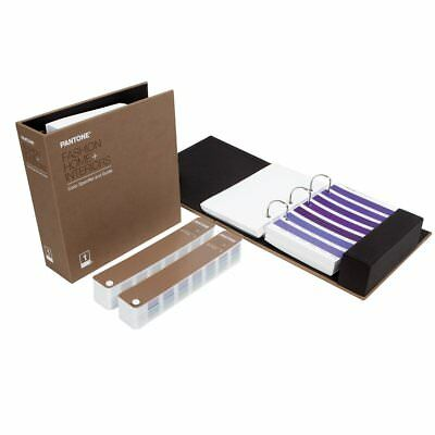 Pantone Color Specifier and Guide Set - Fashion, Home + Interiors - FHIP230N
