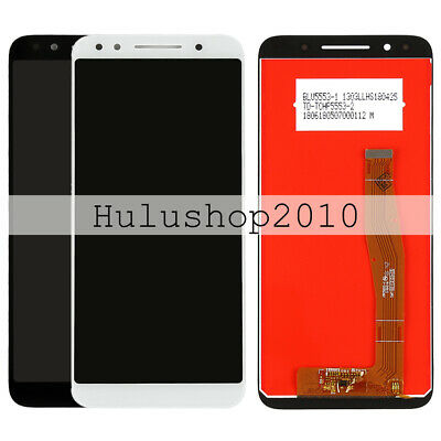 """5.5"""" For Alcatel 3 T-Mobile Revvl 2 5052W LCD Touch Screen Digitizer Assembly"""