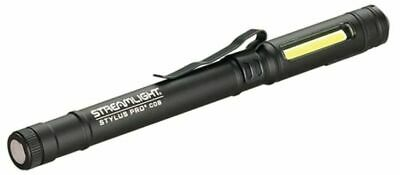 Streamlight Stylus Pro COB USB Rechargeable Worklight/Penlight, 160/40 : 66700