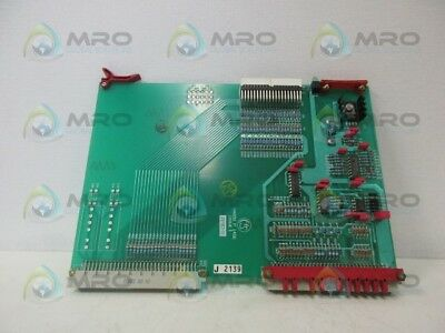 Harland H4890P1456 Issue1 Circuit Board *new No Box*