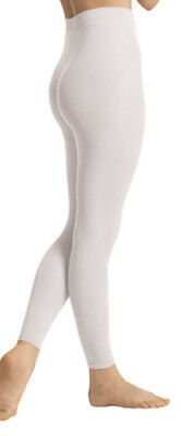 Adult Non-Run Footless Euroskins Tights by Eurotard ~ New #896