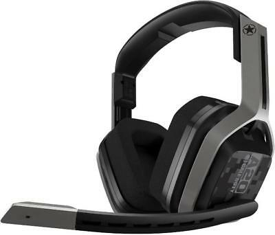ASTRO A20 Wireless Gaming Headset for Xbox One(PS4), PC and Mac