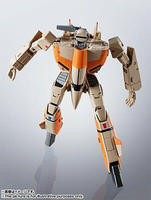 BANDAI  HI-METAL R VT-1 Super Ostrich Action Figure Macross