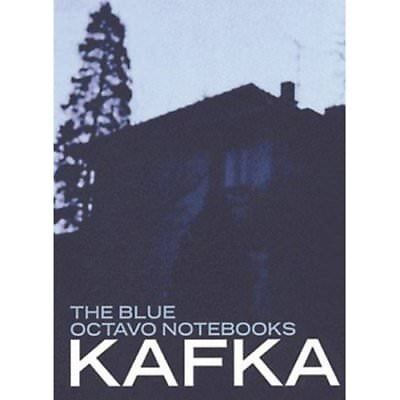 Blue Octavo Notebooks - Paperback NEW Kafka, Franz 1998-04-20