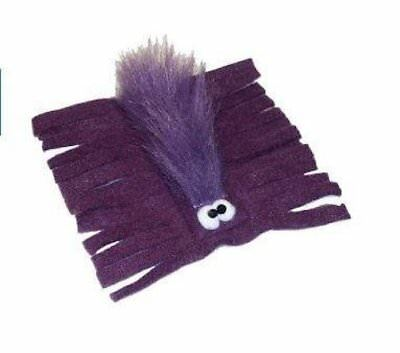 """Imperial Cat Jitters Catnip Filled 6.5"""" Toy Colors Vary. Free Ship To The Usa"""