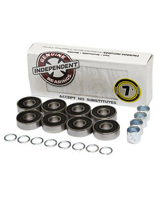 NEW Independent Bearings Abec 7