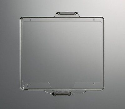 Screen Protector Hard *Pastic  BM-14 LCD Cover For Nikon DSLR D600/D610