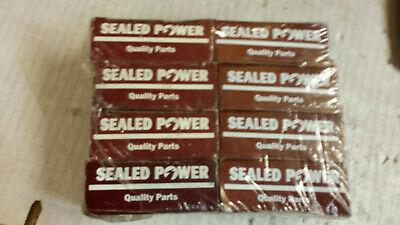 Std 58-76 Ford 332 352 360 390 410 428 Federal 3230CP Connecting Rod Bearings