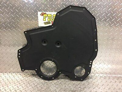 Caterpillar C10 Engine Cover 1694172 (507-10688)