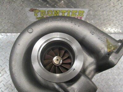 Volvo  Turbocharger 85003335 (528-10311)