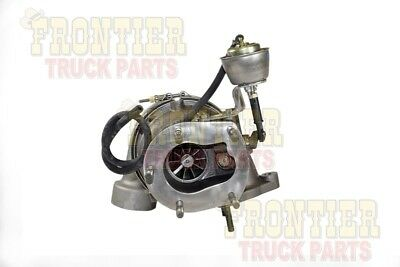 International  Turbocharger 3004740C92 (528-10428)