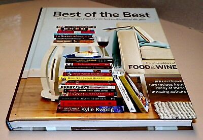 Food wine best of the best cookbook recipes food wine best of cook book food wine best of the best vol 11 best forumfinder Image collections