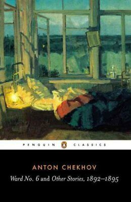 Ward No. 6 and Other Stories, 1892-1895 by Anton Chekhov (Paperback, 2002)
