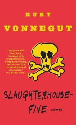 Slaughter House Five by Kurt Vonnegut 9780440180296 (Paperback, 1998)