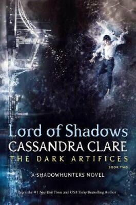 Lord of Shadows by Cassandra Clare (Paperback, 2017)