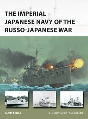 The Imperial Japanese Navy of the Russo-Japanese War 9781472811196