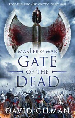 Gate of the Dead by David Gilman 9781781852903 (Hardback, 2016)