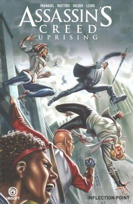 Assassin's Creed Uprising: Volume 2 by Alex Paknadel 9781782763093