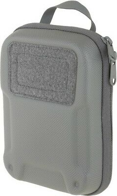Maxpedition ERZGRY Water Resistant ERZ Everyday Organizer Gray