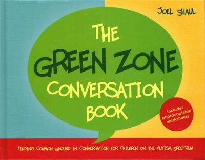 The Green Zone Conversation Book Finding Common Ground in Conve... 9781849057592