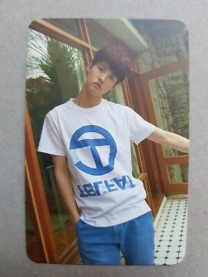 PENTAGON YEOONE #2 Authentic Official PHOTOCARD POSITIVE 6th Album YEO ONE 여원