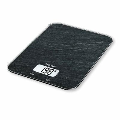 Beurer Kitchen Scales KS 19 Slate, 5kg Load-Bearing Capacity, 1 G Separation