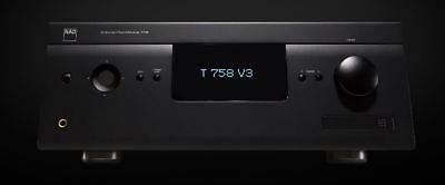 NAD T 758 V3 T758 A/V Surround Sound Receiver - BRAND NEW ! SPECIAL SALE