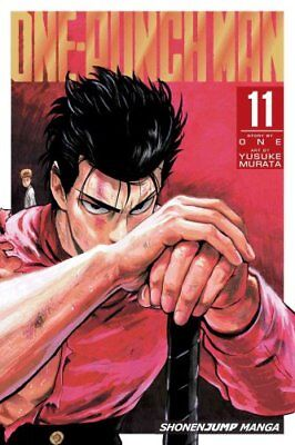 One-Punch Man, Vol. 11 by ONE (Paperback, 2017)