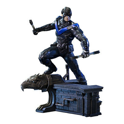 Batman: Arkham Knight - Nightwing 1/3 Scale Statue