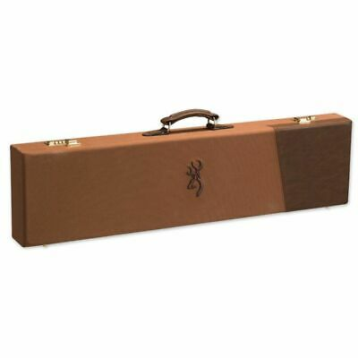 Browning Piedmont Hard Gun Case,33.875x8.75x3.5in,Clay/Brown 1428338212