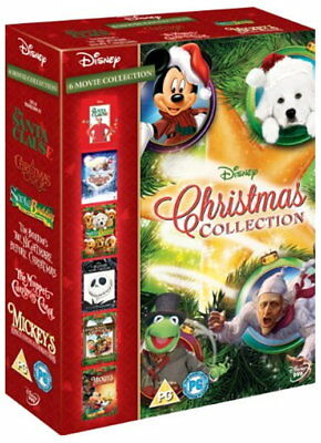 Disney Christmas Collection [New DVD]