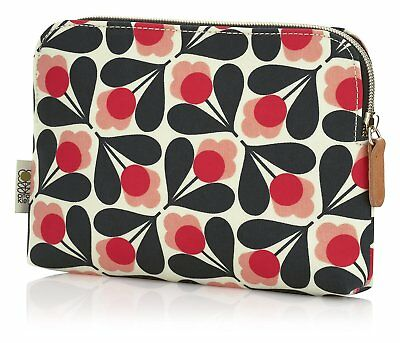 Orla Kiely SYCAMORE SEED Cosmetic Bag 010837