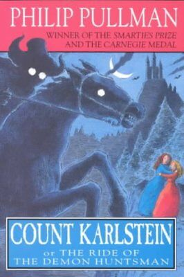 Count Karlstein: or The Ride of the Demon Huntsman 9780440862666
