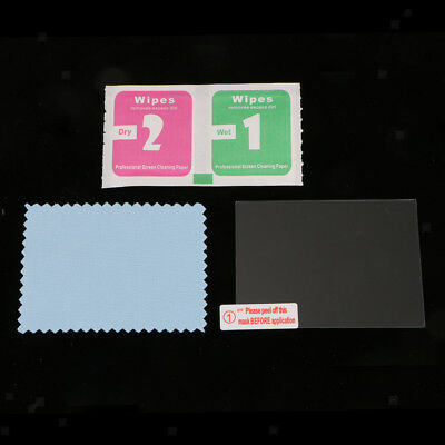 9H Tempered Optical Glass Screen Protector for Sony ILCE-7RM3 A7RIII -0.33mm