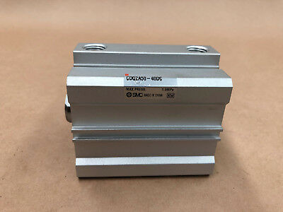 SMC CDQ2A50-40DC Compact Cylinder