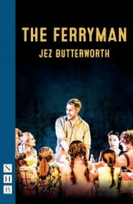 The Ferryman by Jez Butterworth (Paperback, 2017)