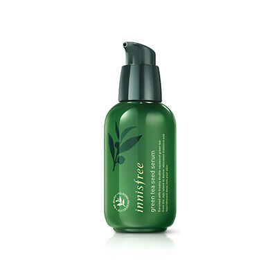 [INNISFREE] New Green Tea Seed Serum 80ml - BEST Korea Cosmetic
