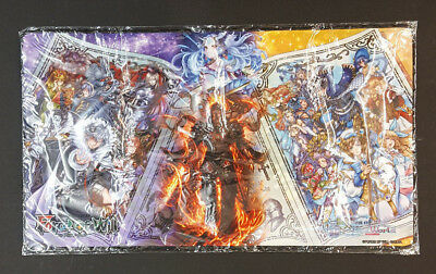 Force of Will Playmat - Echoes of the New World TCG  Play Mat - New